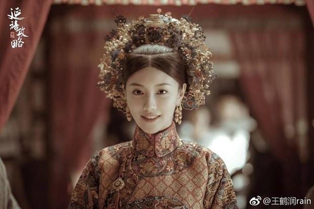 """Dàn diễn viên """"Minh Lan Truyện"""": Sao nhí gây bão vì quá dễ thương, được chú ý hơn cả Triệu Lệ Dĩnh và Phùng Thiệu Phong - Ảnh 28."""
