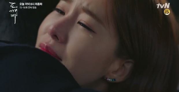 """Sau """"Encounter"""" bạn sẵn sàng cho couple Thần chết Lee Dong Wook – Chủ tiệm gà Yoo In Na chưa? - Ảnh 1."""