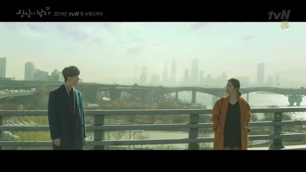 """Sau """"Encounter"""" bạn sẵn sàng cho couple Thần chết Lee Dong Wook – Chủ tiệm gà Yoo In Na chưa? - Ảnh 9."""
