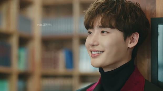 Cặp đôi chị - em Lee Jong Suk và Lee Na Young với chuyện tình xoay quanh những quyển sách sẽ tiếp sóng Memories Of Alhambra - Ảnh 12.