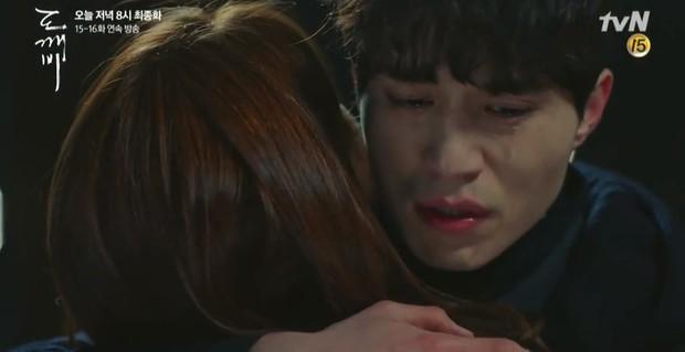 """Sau """"Encounter"""" bạn sẵn sàng cho couple Thần chết Lee Dong Wook – Chủ tiệm gà Yoo In Na chưa? - Ảnh 2."""