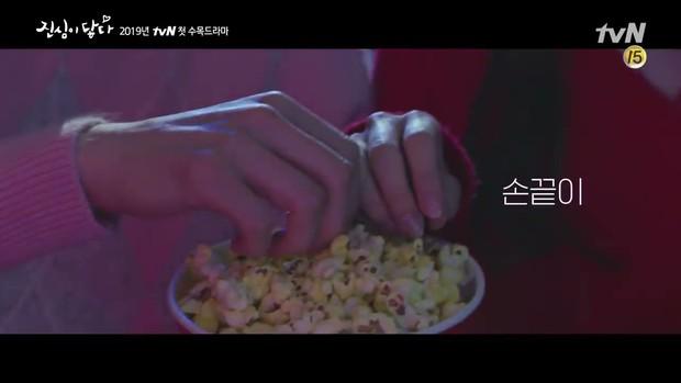 """Sau """"Encounter"""" bạn sẵn sàng cho couple Thần chết Lee Dong Wook – Chủ tiệm gà Yoo In Na chưa? - Ảnh 4."""