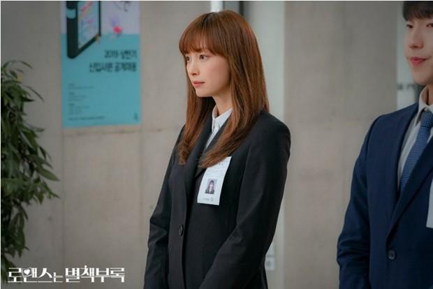 Cặp đôi chị - em Lee Jong Suk và Lee Na Young với chuyện tình xoay quanh những quyển sách sẽ tiếp sóng Memories Of Alhambra - Ảnh 5.
