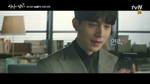 """Sau """"Encounter"""" bạn sẵn sàng cho couple Thần chết Lee Dong Wook – Chủ tiệm gà Yoo In Na chưa? - Ảnh 6."""