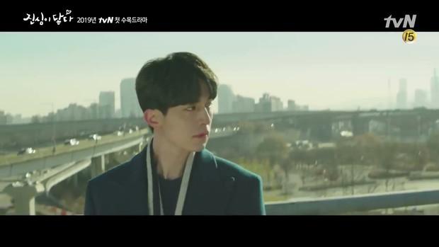 """Sau """"Encounter"""" bạn sẵn sàng cho couple Thần chết Lee Dong Wook – Chủ tiệm gà Yoo In Na chưa? - Ảnh 8."""