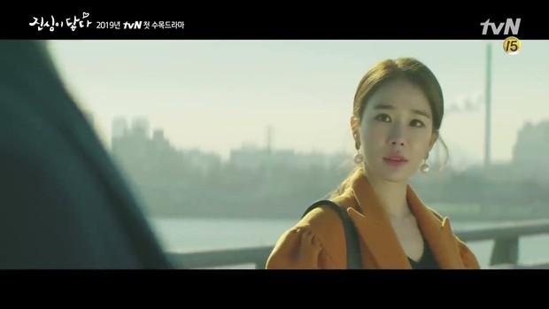 """Sau """"Encounter"""" bạn sẵn sàng cho couple Thần chết Lee Dong Wook – Chủ tiệm gà Yoo In Na chưa? - Ảnh 11."""