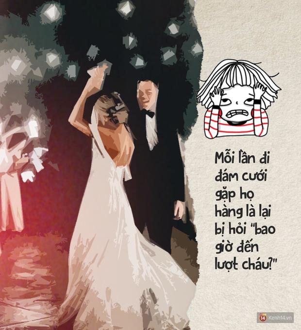 Sạt nghiệp vì đi ăn cưới: Tiền phong bì đã tốn mà còn phải lo váy áo, make up để không thua chị kém em - Ảnh 19.