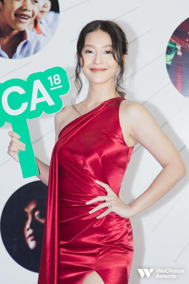 Nghệ sĩ Việt bày tỏ cảm xúc sau đêm Gala WeChoice Awards 2018: Vỡ oà xúc động, hạnh phúc vì những câu chuyện đầy ý nghĩa! - Ảnh 7.