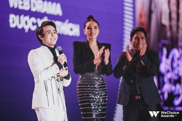 Ba hạng mục danh giá dành cho phim Việt đã tìm ra chủ nhân tại đêm trao giải WeChoice Awards 2018 - Ảnh 1.