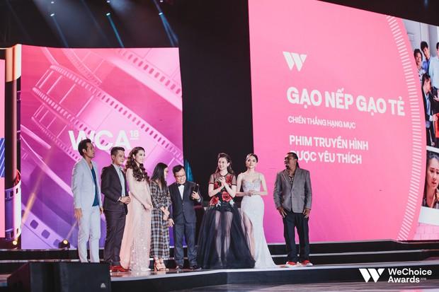 Ba hạng mục danh giá dành cho phim Việt đã tìm ra chủ nhân tại đêm trao giải WeChoice Awards 2018 - Ảnh 6.
