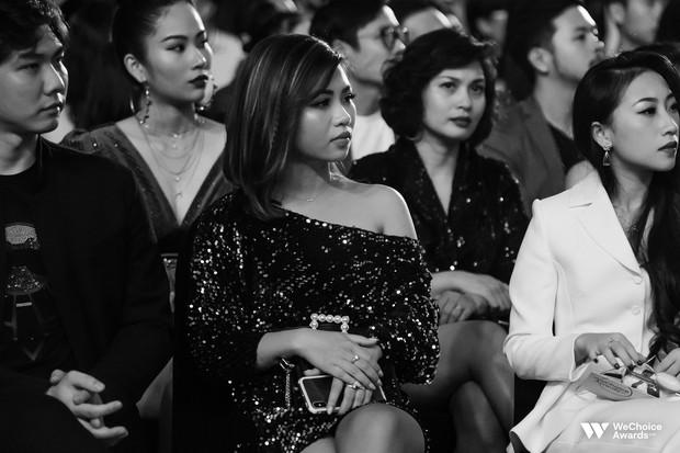 Gala WeChoice Awards 2018: Một đêm văn minh của niềm cảm hứng đẹp đẽ và những khán giả dõi theo đến tận phút cuối cùng - Ảnh 17.