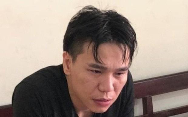 Trước khi nhét tỏi vào miệng khiến cô gái tử vong, Châu Việt Cường cùng nạn nhân vái lạy nhau - Ảnh 1.