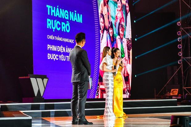 Ba hạng mục danh giá dành cho phim Việt đã tìm ra chủ nhân tại đêm trao giải WeChoice Awards 2018 - Ảnh 2.
