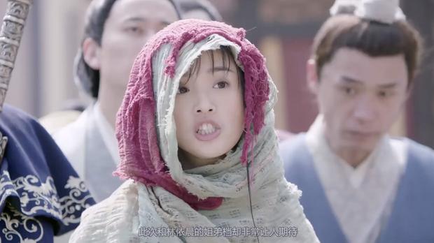 """Khán giả """"bĩu môi"""" chê phim mới của Lâm Y Thần thiếu trai đẹp trầm trọng - Ảnh 4."""