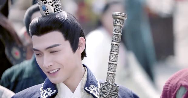 """Khán giả """"bĩu môi"""" chê phim mới của Lâm Y Thần thiếu trai đẹp trầm trọng - Ảnh 2."""