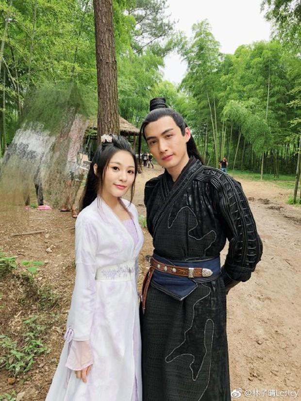 """Khán giả """"bĩu môi"""" chê phim mới của Lâm Y Thần thiếu trai đẹp trầm trọng - Ảnh 3."""