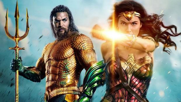 """""""Hoàng tử Thủy tề Aquaman dẫn đầu 3 tuần liên tiếp, """"Escape Room ra mắt xuất sắc - Ảnh 2."""