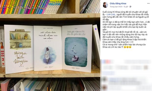 Khán giả ngỡ ngàng khi biết Châu Đăng Khoa vay mượn ý thơ viết Người lạ ơi, sau 1 năm mới xin phép - Ảnh 2.