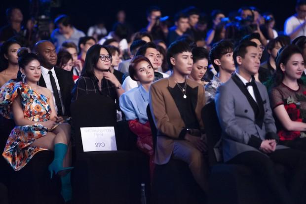 Gala WeChoice Awards 2018: Một đêm văn minh của niềm cảm hứng đẹp đẽ và những khán giả dõi theo đến tận phút cuối cùng - Ảnh 21.