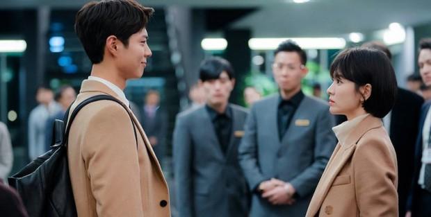 """Sức hút mãnh liệt của SKY Castle khiến phim bom tấn của Song Hye Kyo lẫn Hyun Bin bị dân Hàn """"ghẻ lạnh""""? - Ảnh 4."""