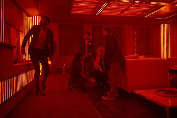 """""""Dân chơi"""" cũng phải chùn bước trước 6 thử thách sống còn có một không hai của """"Escape Room"""" - Ảnh 2."""