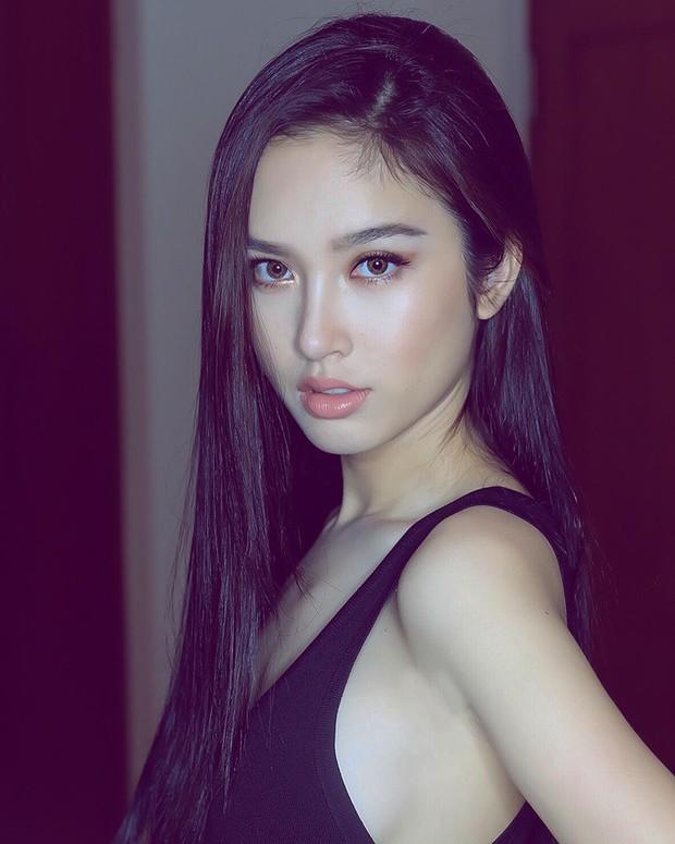 Top mỹ nhân đình đám Thái Lan sở hữu chiếc mũi cực phẩm, khiến chị em phụ nữ ghen tị và khao khát nhất - Ảnh 12.