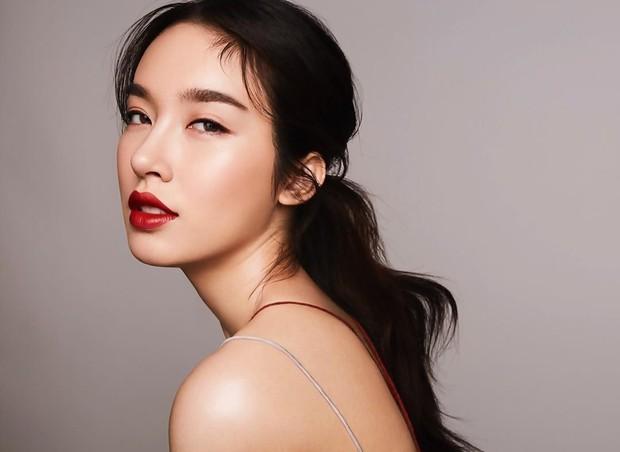 Top mỹ nhân đình đám Thái Lan sở hữu chiếc mũi cực phẩm, khiến chị em phụ nữ ghen tị và khao khát nhất - Ảnh 13.