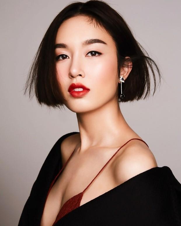Top mỹ nhân đình đám Thái Lan sở hữu chiếc mũi cực phẩm, khiến chị em phụ nữ ghen tị và khao khát nhất - Ảnh 14.