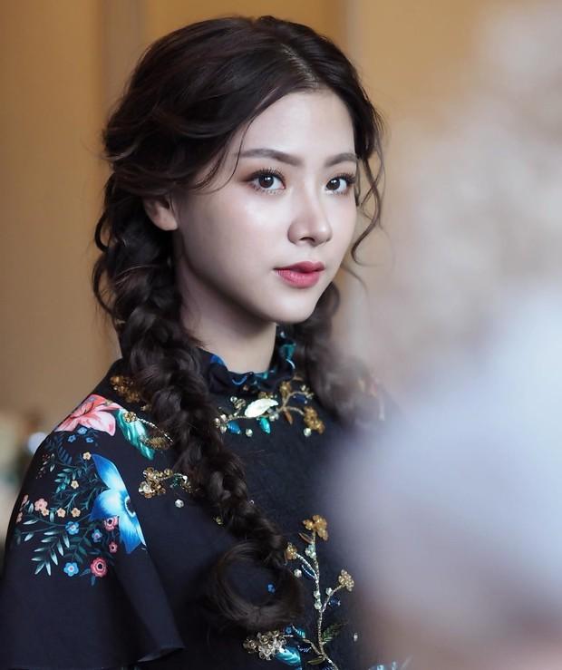 Top mỹ nhân đình đám Thái Lan sở hữu chiếc mũi cực phẩm, khiến chị em phụ nữ ghen tị và khao khát nhất - Ảnh 16.