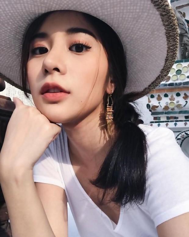 Top mỹ nhân đình đám Thái Lan sở hữu chiếc mũi cực phẩm, khiến chị em phụ nữ ghen tị và khao khát nhất - Ảnh 20.