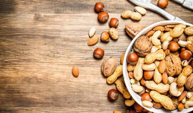 Để có hạnh phúc trọn vẹn mỗi ngày, hãy bổ sung những thực phẩm này vào chế độ ăn - Ảnh 3.
