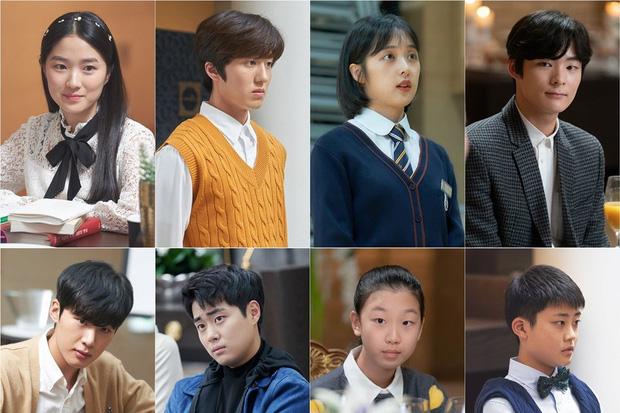 """Sức hút mãnh liệt của SKY Castle khiến phim bom tấn của Song Hye Kyo lẫn Hyun Bin bị dân Hàn """"ghẻ lạnh""""? - Ảnh 12."""