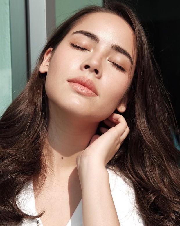 Top mỹ nhân đình đám Thái Lan sở hữu chiếc mũi cực phẩm, khiến chị em phụ nữ ghen tị và khao khát nhất - Ảnh 22.