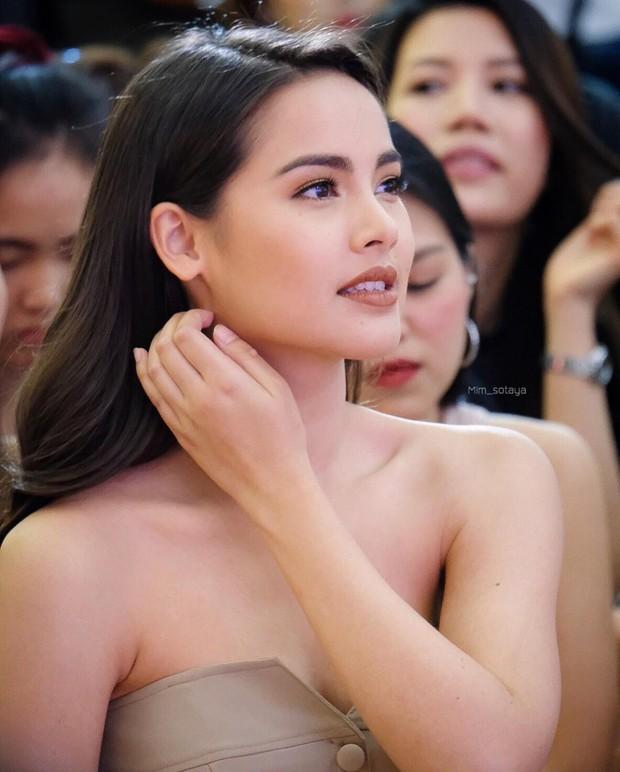 Top mỹ nhân đình đám Thái Lan sở hữu chiếc mũi cực phẩm, khiến chị em phụ nữ ghen tị và khao khát nhất - Ảnh 23.