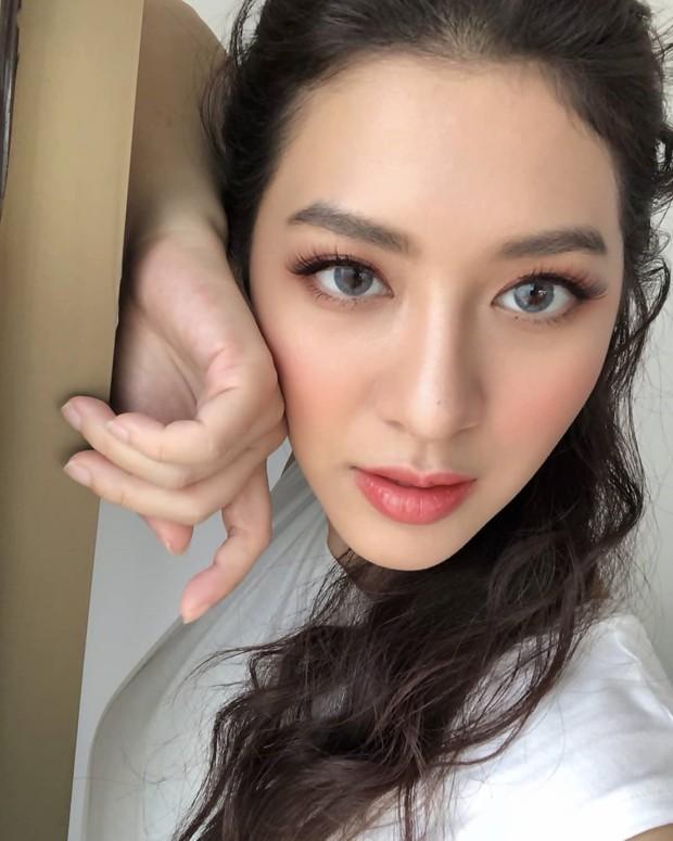 Top mỹ nhân đình đám Thái Lan sở hữu chiếc mũi cực phẩm, khiến chị em phụ nữ ghen tị và khao khát nhất - Ảnh 24.