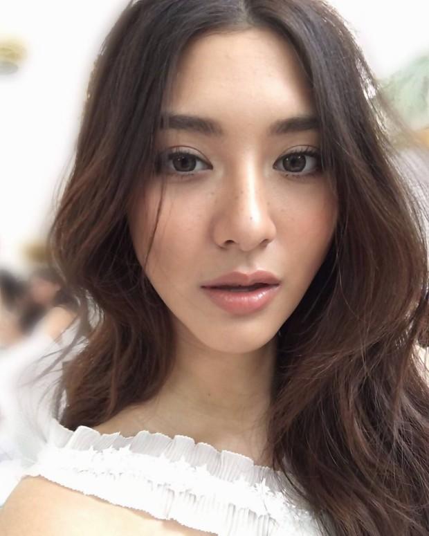 Top mỹ nhân đình đám Thái Lan sở hữu chiếc mũi cực phẩm, khiến chị em phụ nữ ghen tị và khao khát nhất - Ảnh 25.
