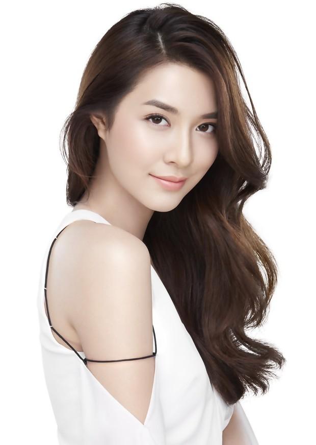 Top mỹ nhân đình đám Thái Lan sở hữu chiếc mũi cực phẩm, khiến chị em phụ nữ ghen tị và khao khát nhất - Ảnh 26.
