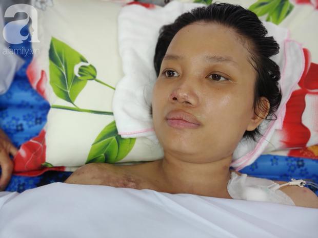 Mẹ mới sinh phải cắt cụt tứ chi sau khi bị áp xe vú: Bác sĩ sản khoa tiết lộ thông tin bất ngờ - Ảnh 9.