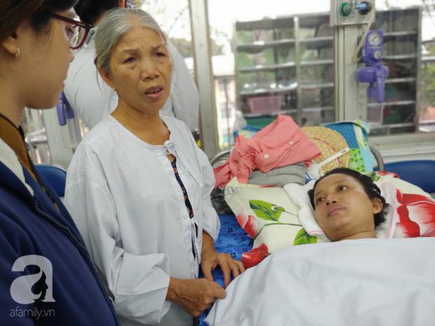 Mẹ mới sinh phải cắt cụt tứ chi sau khi bị áp xe vú: Bác sĩ sản khoa tiết lộ thông tin bất ngờ - Ảnh 10.