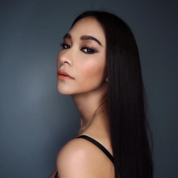 Top mỹ nhân đình đám Thái Lan sở hữu chiếc mũi cực phẩm, khiến chị em phụ nữ ghen tị và khao khát nhất - Ảnh 10.