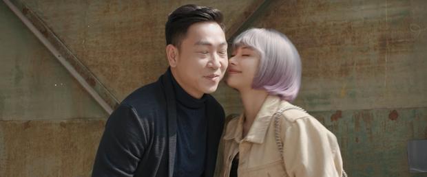 Huỳnh Anh nói về tình yêu đầy chí lí trong Chạy Trốn Thanh Xuân tập 13 - Ảnh 4.