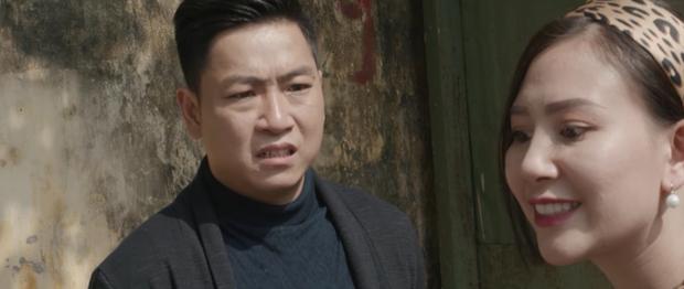 Huỳnh Anh nói về tình yêu đầy chí lí trong Chạy Trốn Thanh Xuân tập 13 - Ảnh 5.