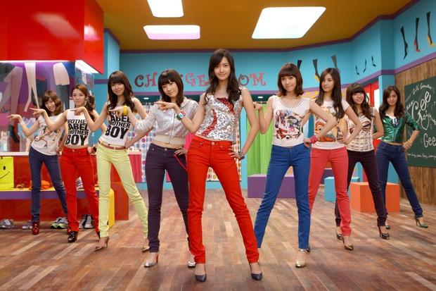 12 năm rồi, bao lâu nữa mới tìm được nhóm nhạc nữ hoàn hảo như Girls Generation? - Ảnh 1.