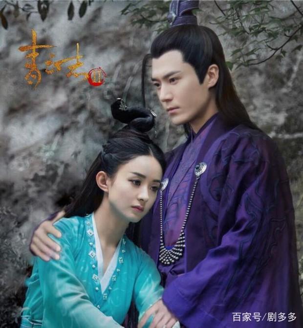 Tài sắc có đủ nhưng fan 4 diễn viên Hoa ngữ này đang kêu trời khi mãi mà thần tượng mình vẫn chờ thời - Ảnh 19.