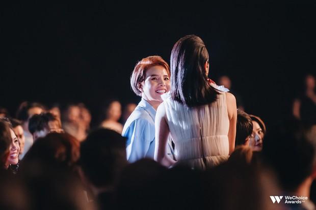 Gala WeChoice Awards 2018: Một đêm văn minh của niềm cảm hứng đẹp đẽ và những khán giả dõi theo đến tận phút cuối cùng - Ảnh 12.