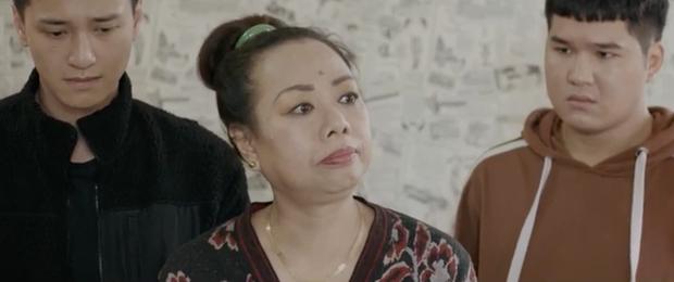 Huỳnh Anh nói về tình yêu đầy chí lí trong Chạy Trốn Thanh Xuân tập 13 - Ảnh 6.