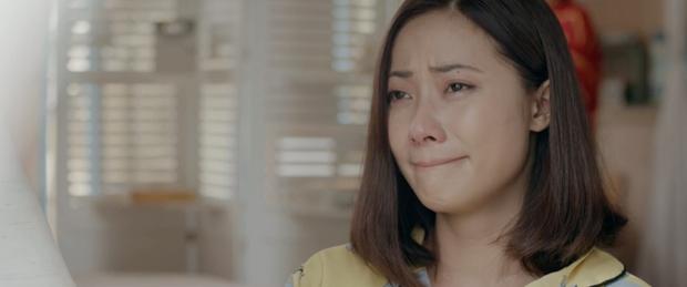 Huỳnh Anh nói về tình yêu đầy chí lí trong Chạy Trốn Thanh Xuân tập 13 - Ảnh 8.