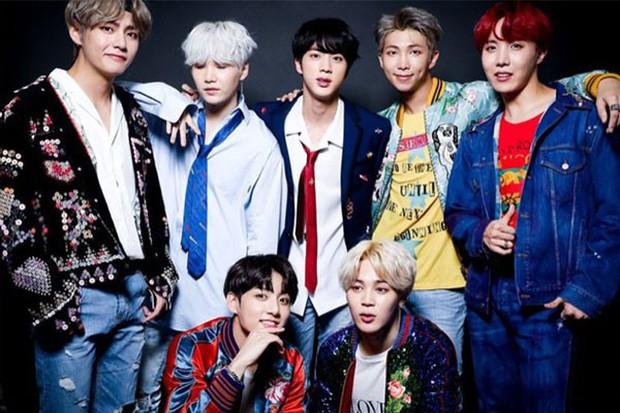 BTS đứng top 2 nghệ sĩ bán nhiều album nhất tại Mỹ, nhưng fan còn bất ngờ hơn vì điều này - Ảnh 3.