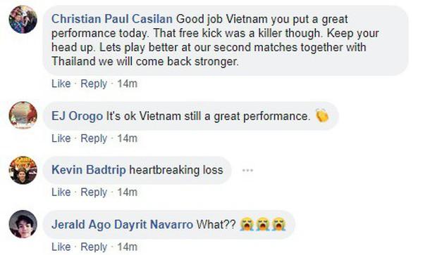 CĐV Thái Lan, Indonesia tiếc vì Việt Nam thua, gọi thầy trò HLV Park Hang-seo là niềm tự hào của Đông Nam Á - Ảnh 2.