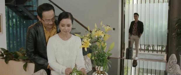 Huỳnh Anh nói về tình yêu đầy chí lí trong Chạy Trốn Thanh Xuân tập 13 - Ảnh 9.